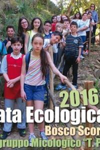 14^ GIORNATA ECOLOGICA 2016