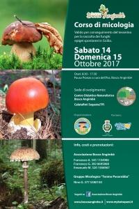 CORSO DI MICOLOGIA 4-2017